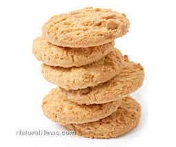 Petition to get GMOs out of girl scout cookies goes viral   Plant Based Nutrition   Scoop.it