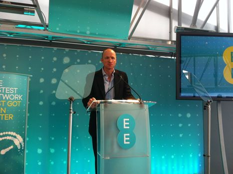 EE To Take On More Apprentices And Hold 'Techy Tea Parties' To Improve Digital Skills   Youth Employment   Scoop.it