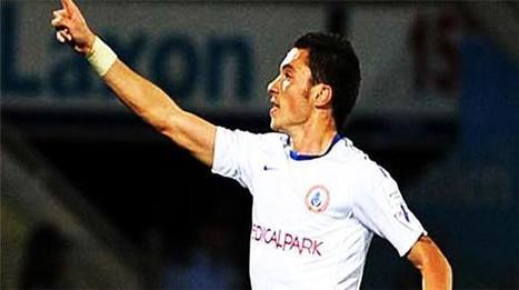 Beşiktaş'tan flaş transfer - İhlas Haber Ajansı (İHA)   Besiktas   Scoop.it
