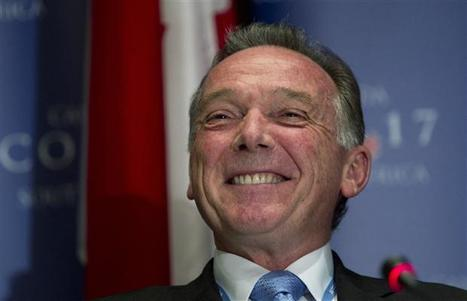 Canada wants new climate deal by 2015: Environment minister | Ariix Canada Daily | Scoop.it