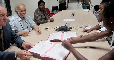 La Région appâte les étudiants en médecine - FranceGuyane.fr | Research and Higher Education in Europe and the world | Scoop.it