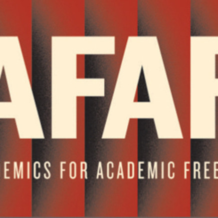 AFAF Media Coverage | Module 4: Affirmative Action & Academic Freedom | Scoop.it