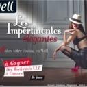 Well.fr : jeu concours Les Impertinentes Elégantes | concours du net | Scoop.it