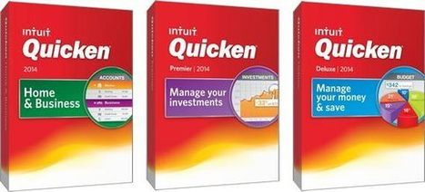 Quicken different editions and their usage | Quicken Helpline Number 1-855-676-2448 | Scoop.it