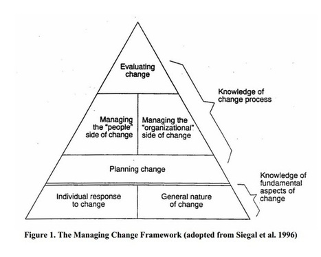 What Do IT Specialists Know about Managing Change? | Management | Scoop.it