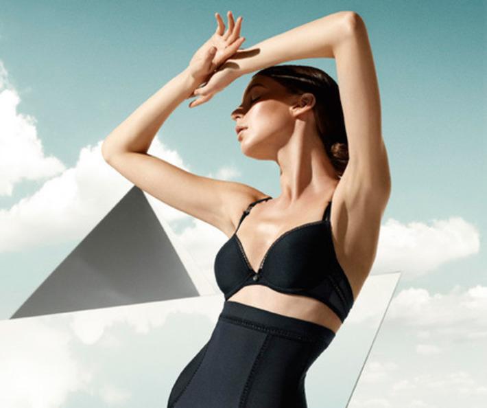 Friday Lingerie Lust: Marie Jo L'Aventure | StyleOnTheCouch | Lingerie Love | Scoop.it