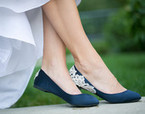 wedding shoes on Etsy, a global handmade and vintage marketplace. | Fashion | Scoop.it