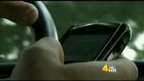 Officials warn of dangerous driving trend among teens - WSMV Nashville | Motorcycle Safety Support | Scoop.it