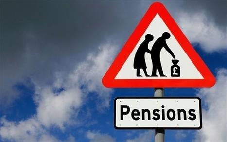 Pensioner bonds, austerity and the reasons old people still get free money | savings | Scoop.it