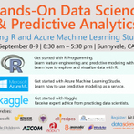 Hands-On Data Science & Predictive Analytics Using R and Azure ML Workshop | Data Analysis, Mining & Science | Scoop.it