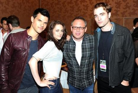 Bill Condon talks about directing 'The Twilight Saga: Breaking Dawn' - Examiner.com | Young Adult Books | Scoop.it