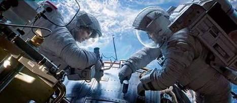 VIDÉO. Quand la réalité (scientifique) dépasse la fiction ... - Le Point | Projet SF | Scoop.it