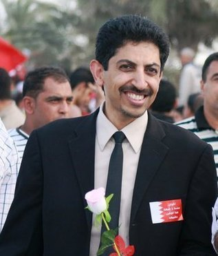 Distorted Press Release on Health Condition: HRD,  Abdulhadi Alkhawaja,  Refuses Medical Check | Human Rights and the Will to be free | Scoop.it