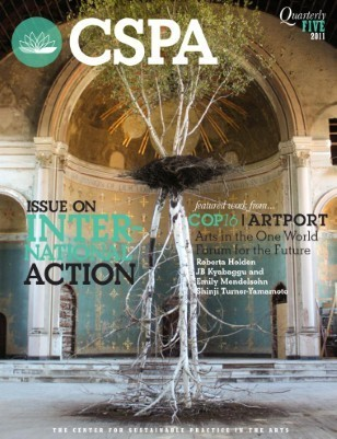 Advocacy advice : The Center for Sustainable Practice in the Arts | flânerie | Scoop.it