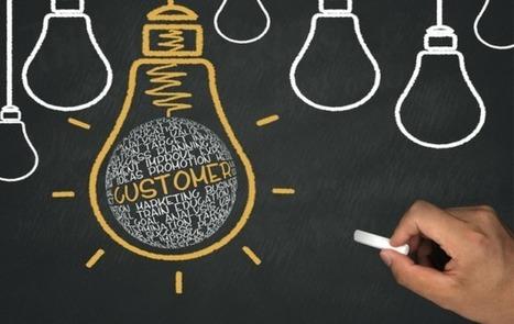 Livre blanc : Marketing Relationnel et Personnalisation - Digital Business News | Digital, numérique, marketing, transformation | Scoop.it