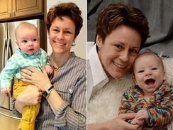 Mulher dá à luz após usar embriões congelados há 19 anos por outra mãe | Células Tronco | Scoop.it