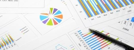 5 tendances data et analytique qui vont marquer 2016 | Inbound Marketing et Communication BtoB | Scoop.it