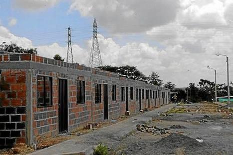 Banco Agrario aprobó créditos para construir 30.000 casas | Actividad económica en Colombia y el mundo - VivaReal Colombia | Scoop.it