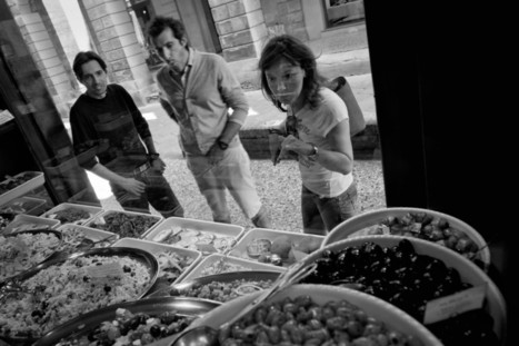 La Provincia di #Bologna, insieme al Comune , presenta il censimento delle botteghe di tradizione e pregio del centro storico cittadino | www.consulenteturisticolocale.it | Scoop.it