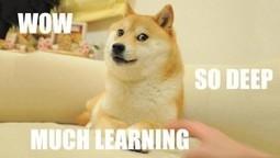 ThinkR   Il faut qu'on parle de deep learning - ThinkR   Outils cartographiques   Scoop.it