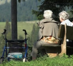 """Both parents have Alzheimer""""s? Disease may appear early in their grown children 