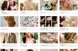 Lover.ly Un Pinterest like pour le mariage. | Les outils du Web 2.0 | Scoop.it