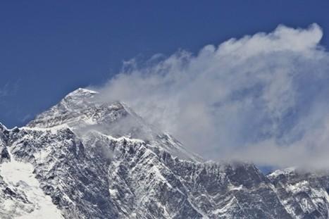 Le séisme au Népal a déplacé le Mont Everest   Asie & Océanie   adzva   Scoop.it