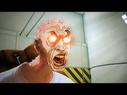 PostHuman: Cole Drumb's Sci Fi Short is Neuromancer on Steroids | Post-Sapiens, les êtres technologiques | Scoop.it