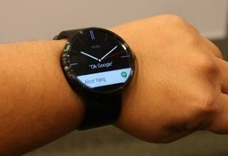 Android Wear Opens the Door for the Luxury Watch Market - Wearable Tech Insider | Tourisme augmenté | Scoop.it