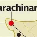 Parachinar blasts kill two students | Saach.TV | From Parachinar The Pakistani Gaza | Scoop.it
