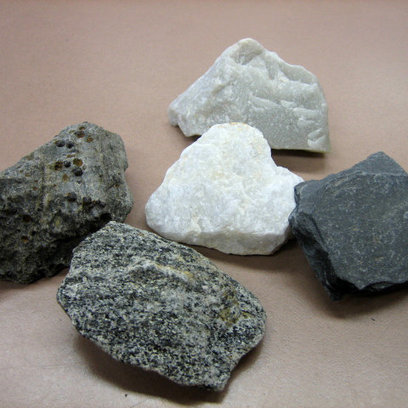 Worksheet - Rocky Recipes | Resources | Oresome Resources - Minerals and Energy Education | RPSHS SCIENCE - AC Yr 8 - Rocks & Minerals | Scoop.it