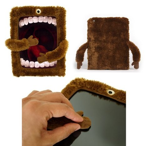 Cyclops iPad case is awesome | Curating Mode ! | Scoop.it