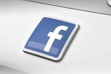 FacebookHome: Facebook en interface centrale sur Android | Geeks | Scoop.it