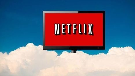 Netflix finishes its massive migration to the Amazon cloud | Delivering Video To The Home: The New Challenges of OTT, Broadcast and IPTV | Scoop.it