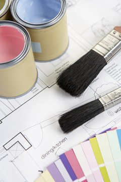 Include Home Redecorating on Your 2014 New Year's Resolution List | Home Improvement | Scoop.it