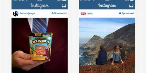New Instagram Ads Bring 17 Percent More Brand Awareness | Instagram Stats, Strategies + Tips | Scoop.it