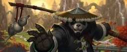 World of Warcraft resists the assault from EA's StarWars | Online Gaming For The Win | Scoop.it