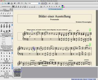 MuseScore: éditeur libre de partitions   Muzibao   Scoop.it