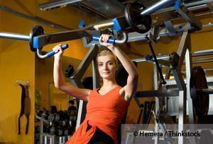 Exercise Helps Protect You Against Future Cancer | Health & Fitness Issues | Scoop.it