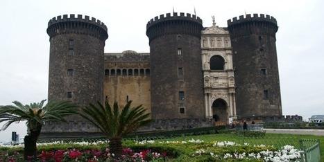 #Campania: il #turismo è una grande opportunità di crescita | ALBERTO CORRERA - QUADRI E DIRIGENTI TURISMO IN ITALIA | Scoop.it