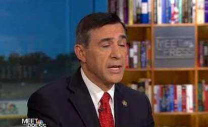 Things go Badly for Darrell Issa When David Gregory Fails to Be a GOP Shill | Daily Crew | Scoop.it