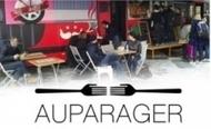 Le food truck Auparager fait rimer « gaspi » avec « gastronomie »   L'hebdo du DD   Scoop.it