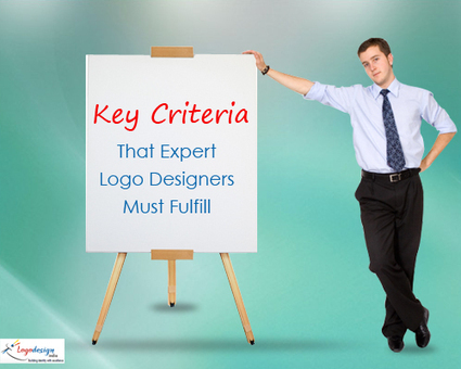 Key Criteria that Expert Logo Designers Must Fulfill   Logo-Design   Scoop.it