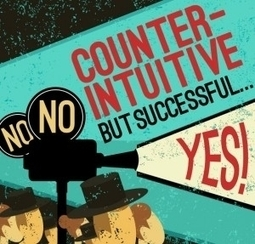 17 Counterintuitive Things the Most Successful People Do - Forbes | Leadership & People Management | Scoop.it