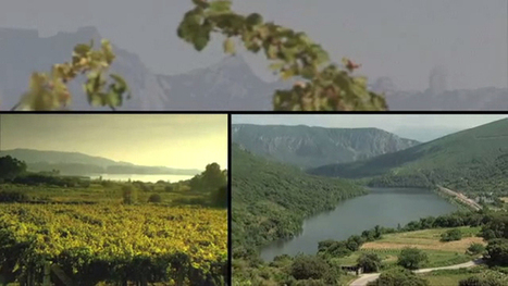 Enotourism and Weather in Spain – Wine Travel | Came4Wine ... | Wine Travel | Scoop.it