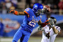 Boise State Football: 5 Sophomores Who Should Make an Impact in 2012 - Bleacher Report | Boise State Football | Scoop.it