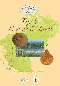 Fruits des Pays de la Loire - Union Pomologique de France | Revue de Web par ClC | Scoop.it