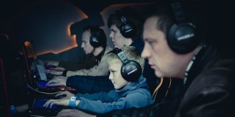 4 Ways Parents Can Educate Themselves On Video Games | Technology & Future | Scoop.it