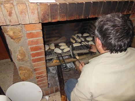 Taller de panadería… Scout | Gastroconversaciones | Panadería - Pastelería - Cocina | Scoop.it