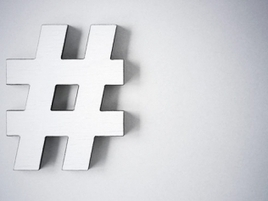 Facebook Debuts Hashtags, Urges Advertisers to Use Them | Social Media Tips & News | Scoop.it